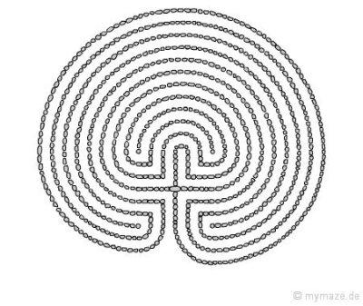 Twelve arches (=11 circuits)