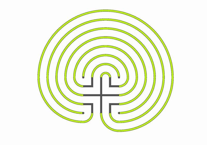 ursprung und bedeutungen des namens labyrinthos