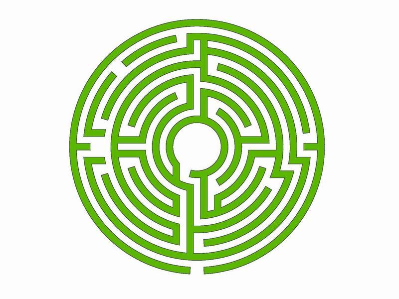 Turf labyrinth blogmymaze - Irrgarten deutschland ...