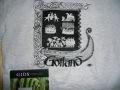 T-Shirt und GIDS