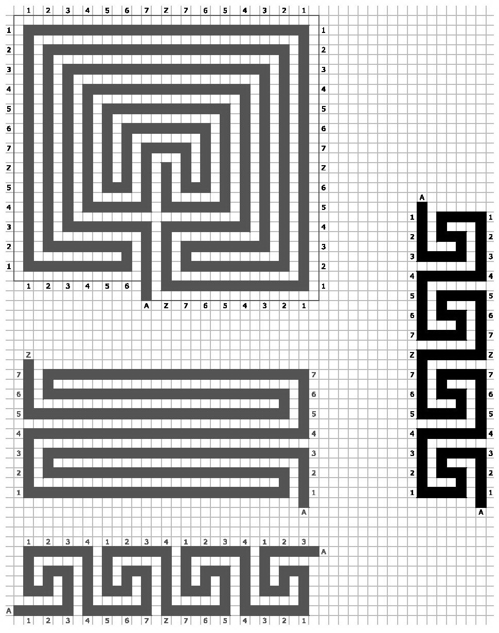 2011 blogmymaze the layout drawing buycottarizona Image collections