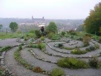 Labyrinth Schwäbisch Hall