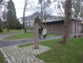 Der Stein im Lapidarium