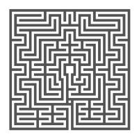 Das St. Omer Labyrinth