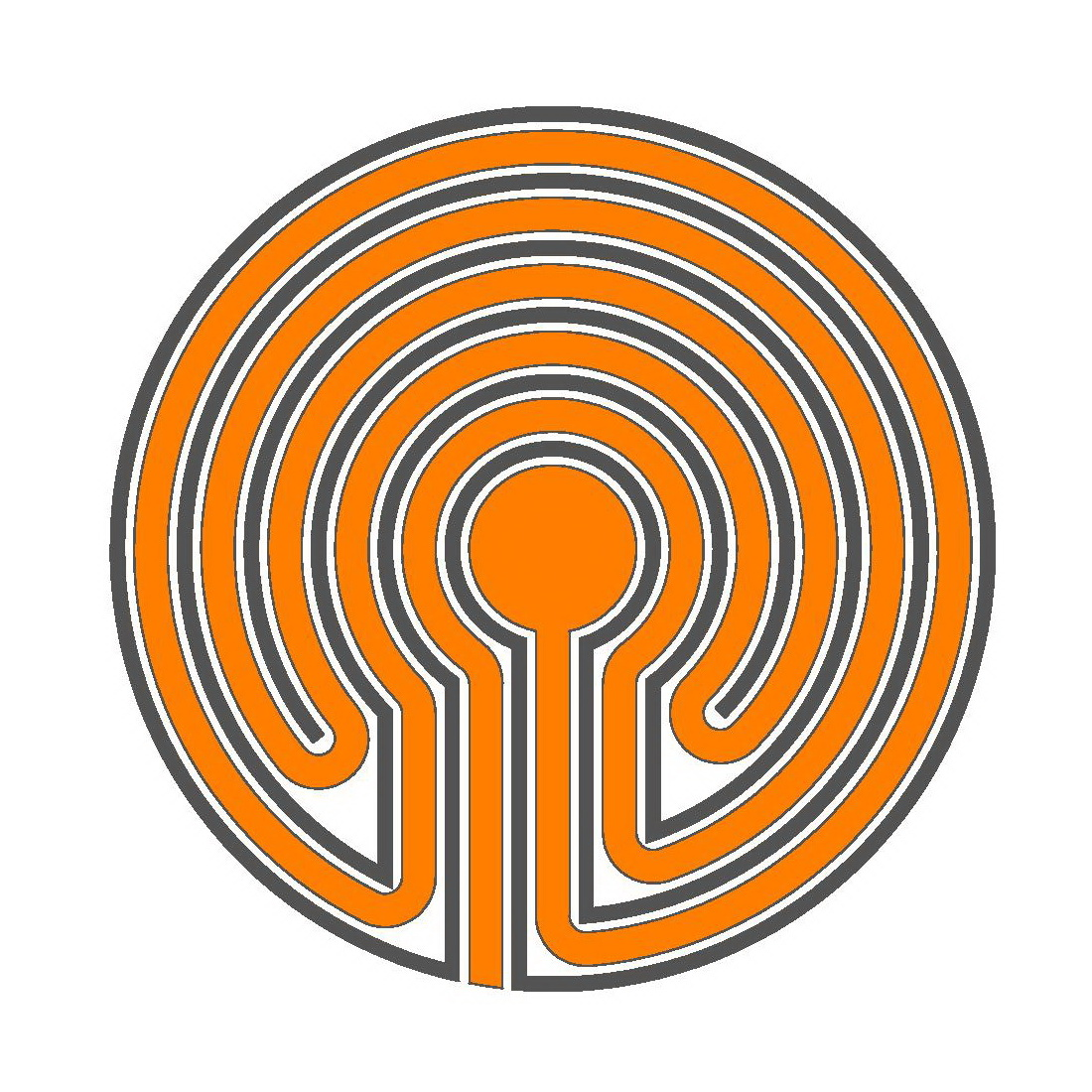how to make a classical 5 circuit labyrinth from a meander blogmymaze rh blogmymaze wordpress com