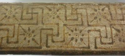 Klazomenischer Sarkophag um 500 v. Chr.