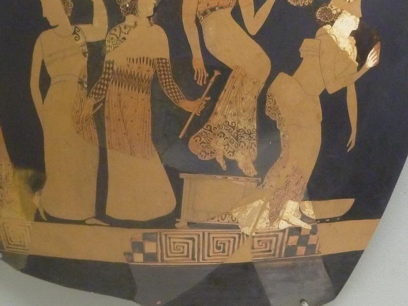 Different Types Of Meanders In Greek Art Blogmymaze