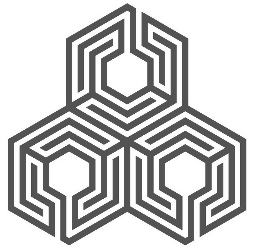 Labyrinth Type Knossos Blogmymaze Extraordinary Labyrinth Pattern