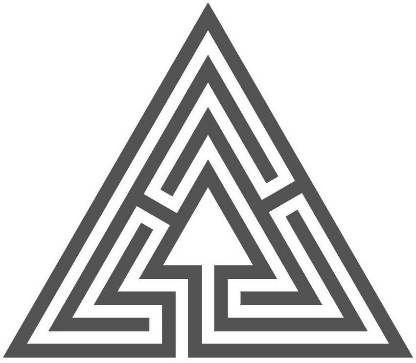 A 3 Circuit 3 Axle Labyrinth Blogmymaze