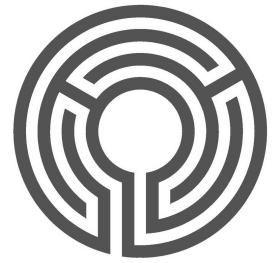 Figure 1: The Labyrinth with three arms and three ciruits