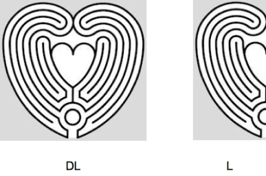 Figure 5. Double labyrinth