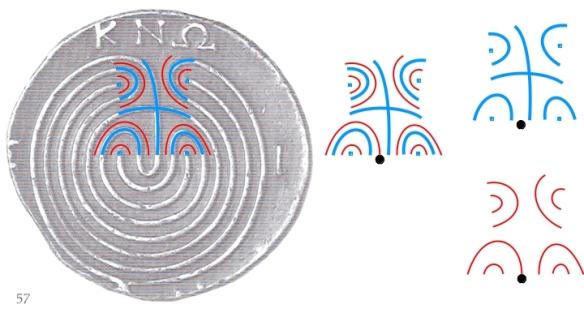 Figure 2. Silver Coin, Knossos