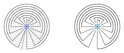 MiM-Hilfsfigur mit 10 Ringen