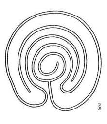 Das Indische Labyrinth