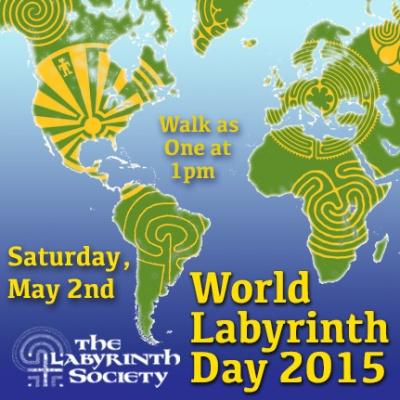 Aufruf der Labyrinth Society (TLS)