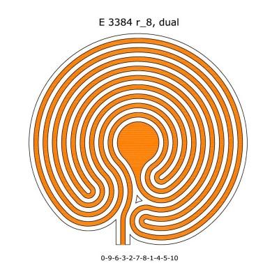 E 3384 r_8, dual