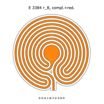 E 3384 r_8, compl+red
