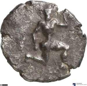 Minotaur 420-380 BC