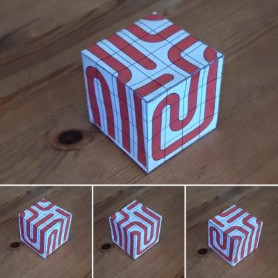 Aridne's thread on Rubik's Cube